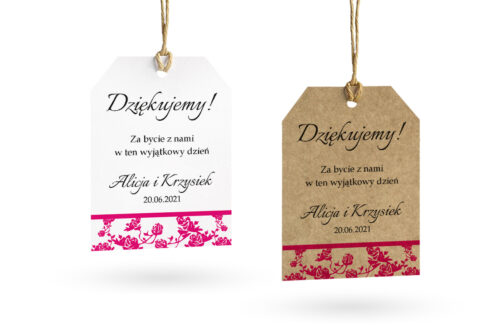 Etykietki-ornament-z-kokardka-rozowe-wzor-1-set