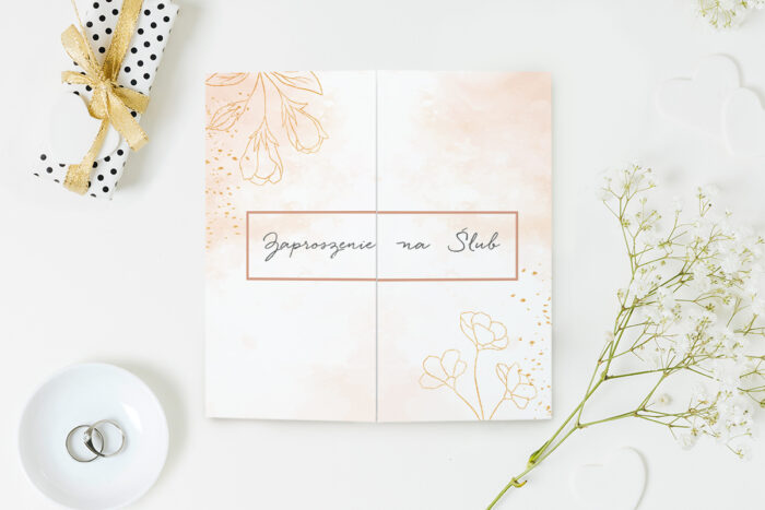 eleganckie-zaproszenie-slubne-z-nawami-delikatne-kwiaty-wzor-4-papier-matowy-koperta-bez-koperty