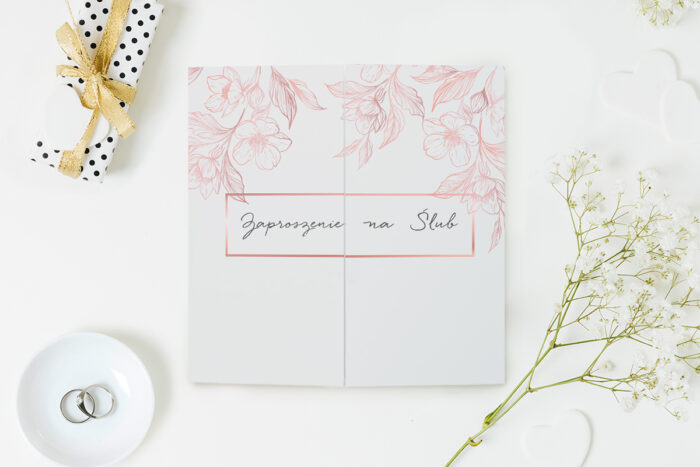 eleganckie-zaproszenie-slubne-z-nawami-delikatne-kwiaty-wzor-7-papier-matowy-koperta-bez-koperty
