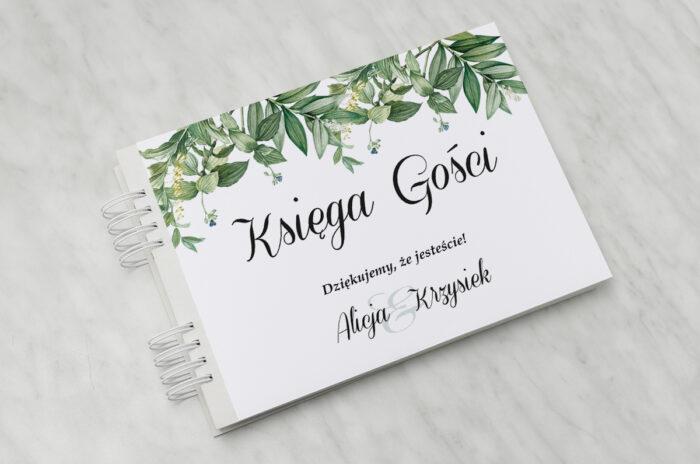 ksiega-gosci-slubnych-kwiaty-vintage-wzor-8-papier-matowy-dodatki-ksiega-gosci
