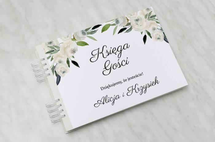 ksiega-gosci-slubnych-do-zaproszenia-jednokartkowe-biale-kwiaty-papier-matowy-dodatki-ksiega-gosci