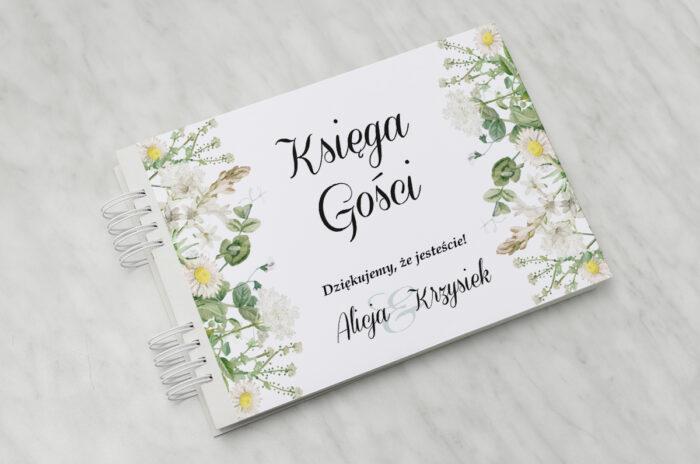 ksiega-gosci-slubnych-kwiaty-vintage-wzor-7-papier-matowy-dodatki-ksiega-gosci