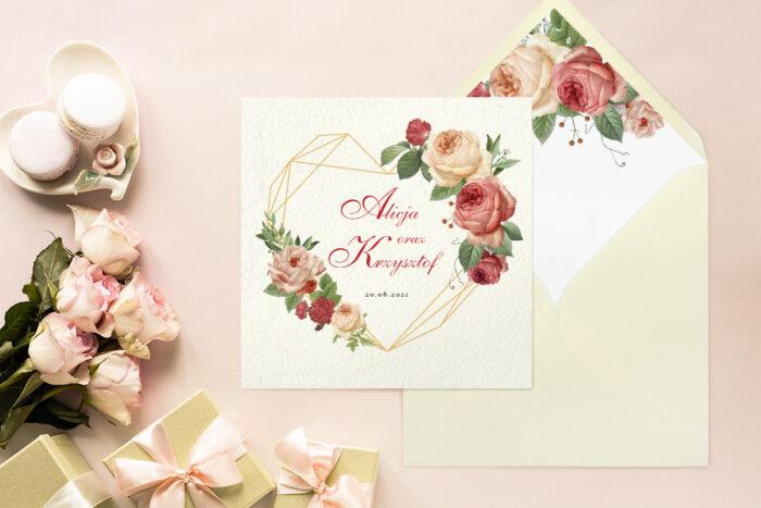 zaproszenie-slubne-angielskie-roze-wzor-2-papier-ecruefakturowany-koperta-kremowa-z-wklejka-angielskie-roze-wzor-2
