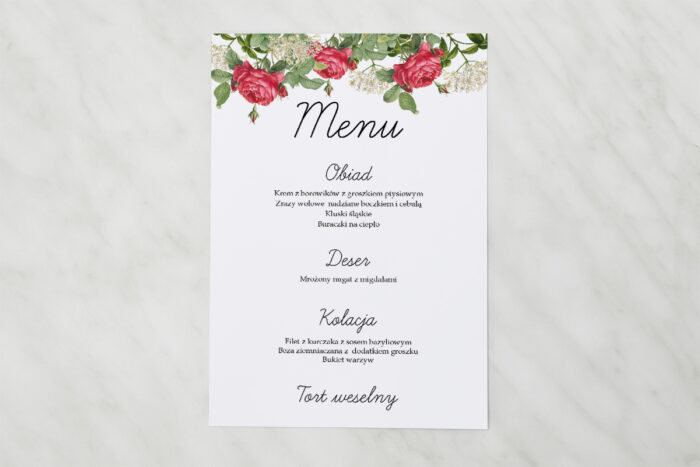 menu-weselne-kwiaty-vintage-wzor-16-papier-satynowany