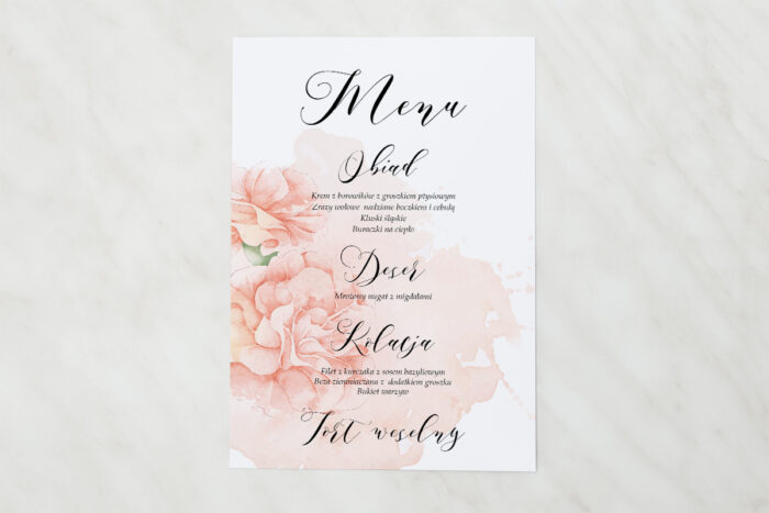 menu-weselne-namalowane-kwiaty-wzor-7-papier-matowy