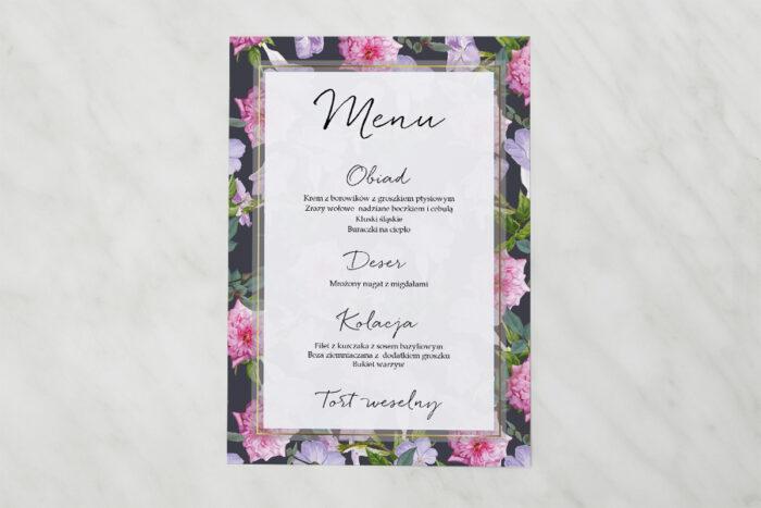 menu-weselne-pasujace-do-zaproszenia-tlo-z-kwiatow-wzor-10-papier-matowy