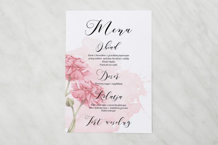 menu-weselne-namalowane-kwiaty-wzor-1-papier-matowy