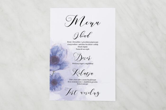 menu-weselne-namalowane-kwiaty-wzor-8-papier-matowy