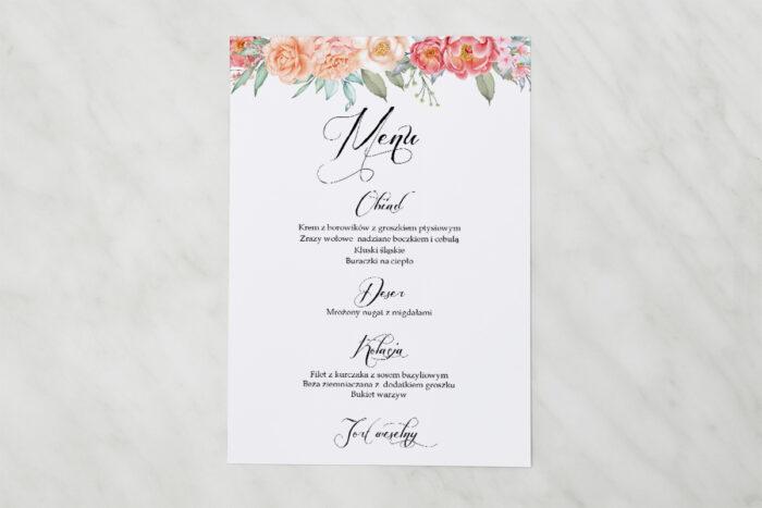 menu-weselne-pasujace-do-zaproszenia-wianki-z-kokarda-herbaciany-wianek-papier-matowy