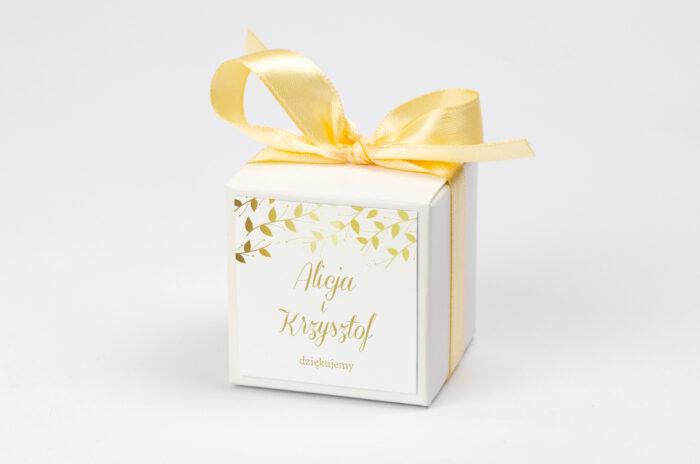 pudeleczko-z-personalizacja-do-zaproszenia-zlote-lustro-delikatne-liscie-kokardka--krowki-bez-krowek-papier--pudelko-