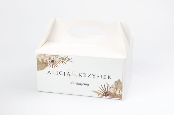 ozdobne-pudelko-na-ciasto-jednokartkowe-z-kwiatami-wzor-14-papier-satynowany-pudelko-