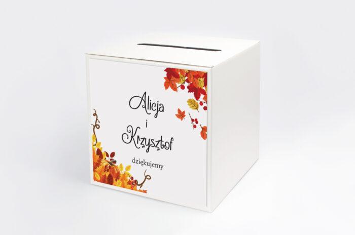 personalizowane-pudelko-na-koperty-do-zaproszenia-ze-zdjeciem-i-sznurkiem-jesienny-slub-papier-satynowany-pudelko-