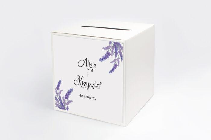 personalizowane-pudelko-na-koperty-do-zaproszenia-ze-zdjeciem-i-sznurkiem-lawendowy-slub-papier-satynowany-pudelko-