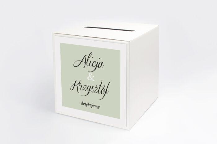 pudelko-na-koperty-do-zaproszen-jednokartkowe-zdjecie-kalendarz-zielen-papier-satynowany-pudelko-