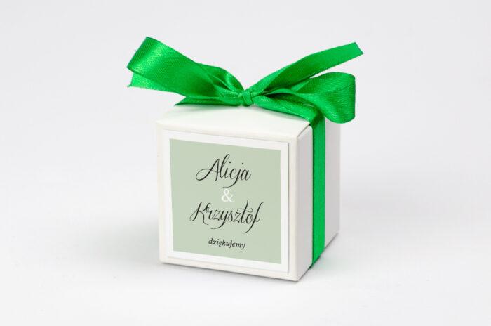 pudeleczko-z-personalizacja-jednokartkowe-zdjecie-kalendarz-zielen-kokardka--krowki-bez-krowek-papier--pudelko-