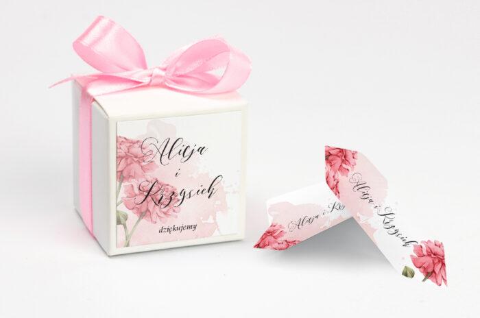 ozdobne-pudeleczko-z-personalizacja-zaproszenia-namalowane-kwiaty-wzor-1-kokardka--krowki-z-dwiema-krowkami-papier--pudelko-