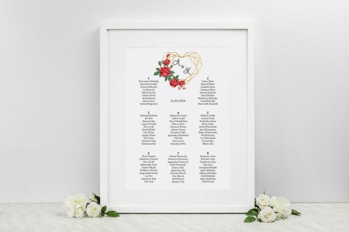 plan-stolow-weselnych-do-zaproszenia-ze-zdjeciem-i-sznurkiem-czerwone-roze-dodatki-ramka-papier-ecruefakturowany