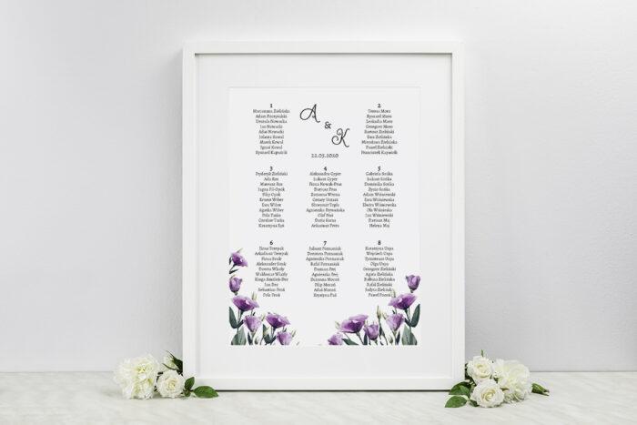 plan-stolow-weselnych-do-zaproszenia-ze-zdjeciem-i-sznurkiem-fioletowe-eustomy-dodatki-ramka-papier-ecruefakturowany