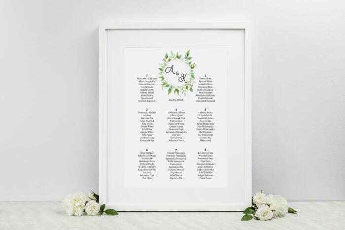 plan-stolow-weselnych-do-zaproszenia-ze-zdjeciem-i-sznurkiem-lisciaste-dodatki-ramka-papier-ecruefakturowany