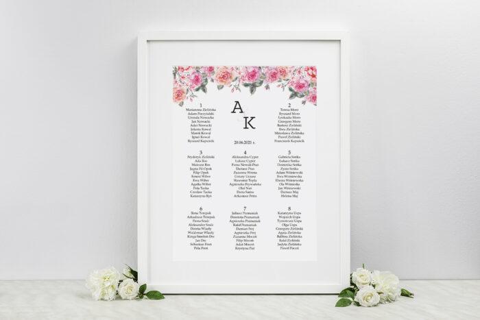 plan-stolow-weselnych-do-zaproszenia-akwarelowe-bukiety-wzor-6-dodatki-ramka-papier-matowy