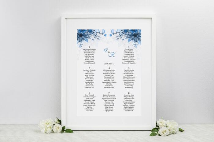 plan-stolow-weselnych-zdjeciekalendarz-w-folderze-niebieski-bukiet-dodatki-ramka-papier-