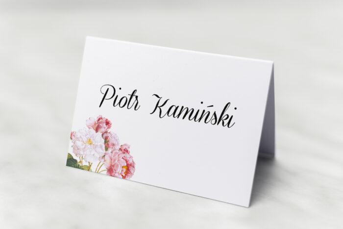 winietka-slubna-kwiaty-vintage-wzor-5-papier-satynowany