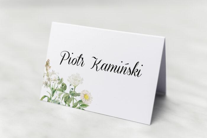winietka-slubna-kwiaty-vintage-wzor-7-papier-satynowany