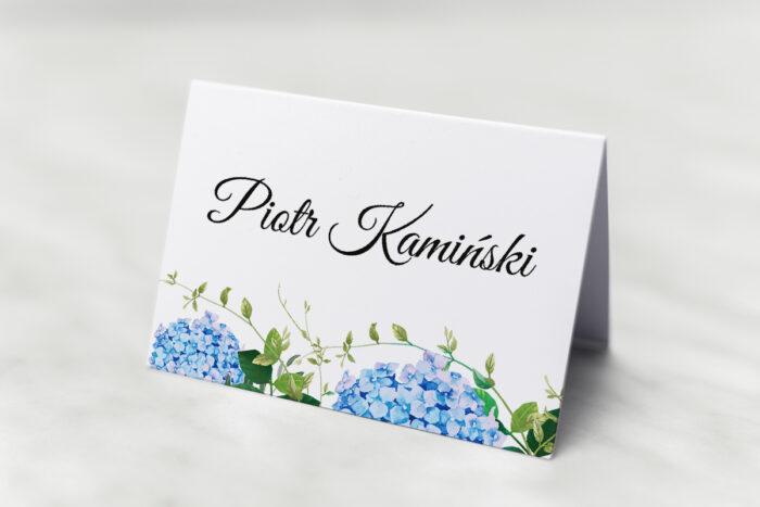 winietka-slubna-do-zaproszenia-wianki-z-kokarda-niebieskie-hortensje-papier-matowy