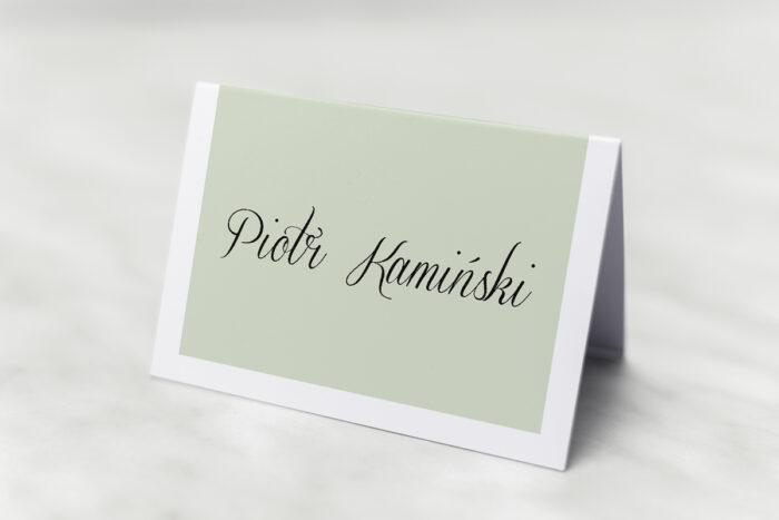 winietka-slubna-do-zaproszenia-jednokartkowe-zdjecie-kalendarz-zielen-papier-matowy