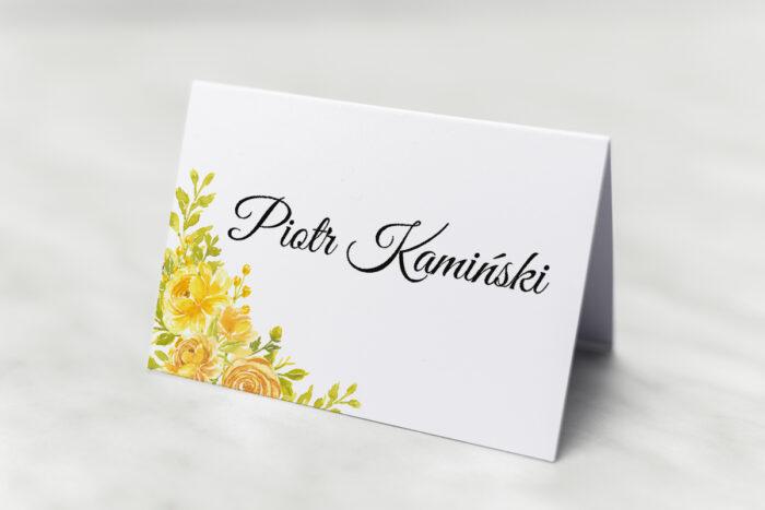 winietka-slubna-do-zaproszenia-zdjeciekalendarz-w-folderze-zolte-roze-papier-matowy