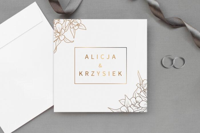 eleganckie-zaproszenie-slubne-czarno-biale-wzor-4-papier-matowy-koperta-bez-koperty