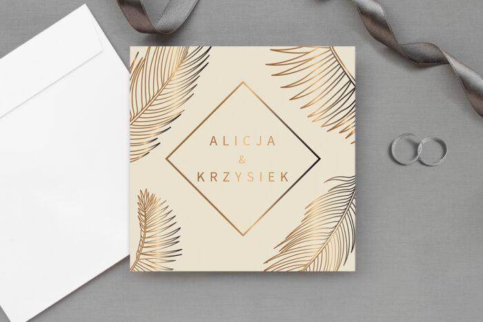 eleganckie-zaproszenie-slubne-geometryczne-nowoczesne-wzor-1-papier-matowy-koperta-bez-koperty