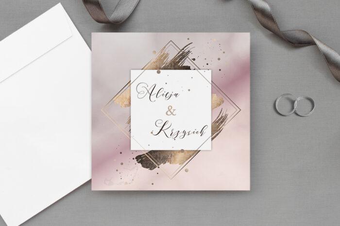 eleganckie-zaproszenie-slubne-geometryczne-nowoczesne-wzor-3-papier-matowy-koperta-bez-koperty