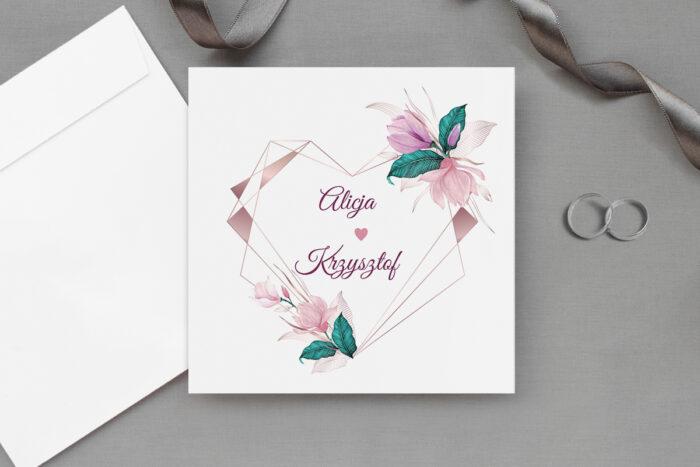 eleganckie-zaproszenie-slubne-geometryczne-serce-wzor-2-papier-matowy-koperta-bez-koperty