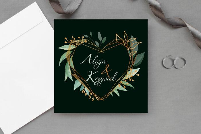 eleganckie-zaproszenie-slubne-geometryczne-serce-wzor-3-papier-matowy-koperta-bez-koperty
