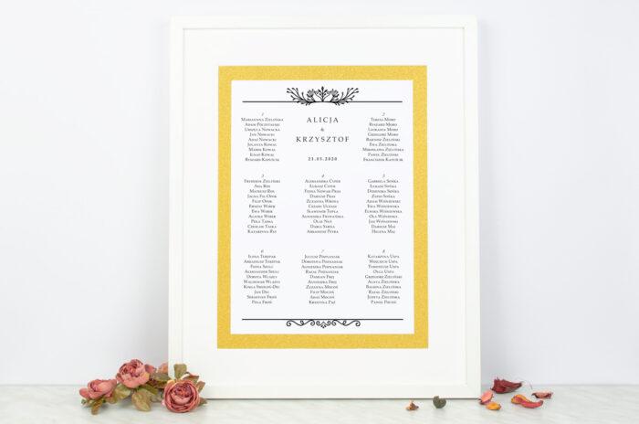 plan-stolow-weselnych-do-zaproszenia-brokatowe-ornament-galazki-dodatki-ramka-papier-matowy-podkladki-