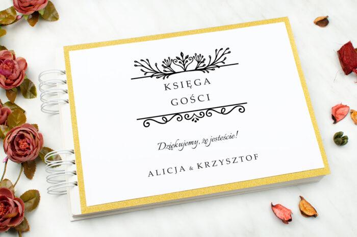 ksiega-gosci-slubnych-do-zaproszen-brokatowych-ornament-galazki-papier--dodatki-ksiega-gosci-podkladki-