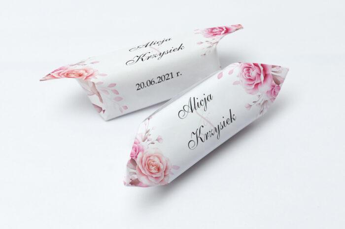 krowki-slubne-1-kg-do-zaproszenia-akwarelowe-bukiety-roze-na-jasnym-tle-papier-papier60g