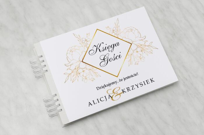 ksiega-gosci-slubnych-z-nawami-geometryczne-kwiaty-zlote-roze-papier-satynowany-dodatki-ksiega-gosci