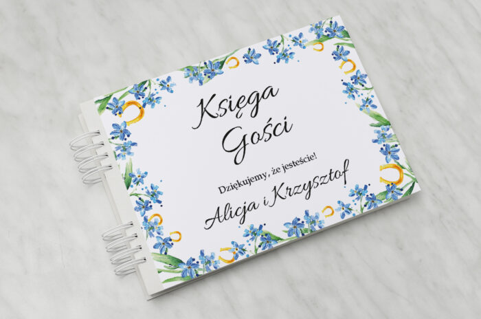 ksiega-gosci-slubnych-niezapominajka-papier-satynowany-dodatki-ksiega-gosci