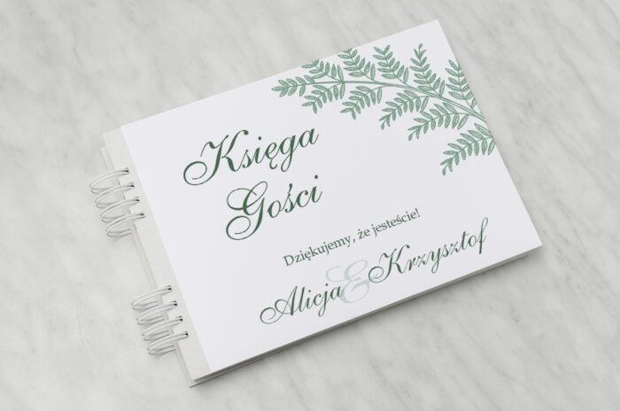 ksiega-gosci-rysunkowe-kwiaty-dl-paprotki-papier-matowy-dodatki-ksiega-gosci