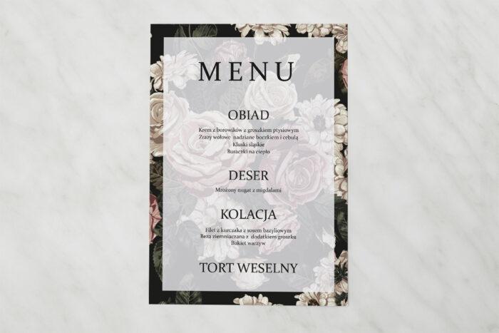 menu-weselne-pasujace-do-zaproszenia-fotograficzne-kwiaty-rysunkowe-kwiaty-papier-matowy