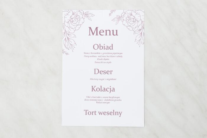 menu-weselne-rysunkowe-kwiaty-dl-konturowe-roze-papier-matowy