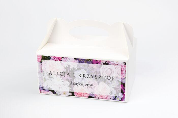ozdobne-pudelko-na-ciasto-fotograficzne-kwiaty-rozowo-fioletowy-bukiet-papier-satynowany-pudelko-