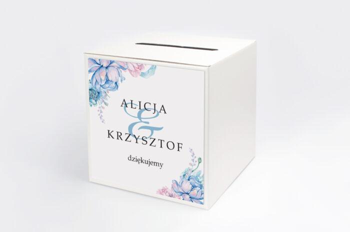 personalizowane-pudelko-na-koperty-geometryczne-kwiaty-wzor-3-papier-satynowany-pudelko-