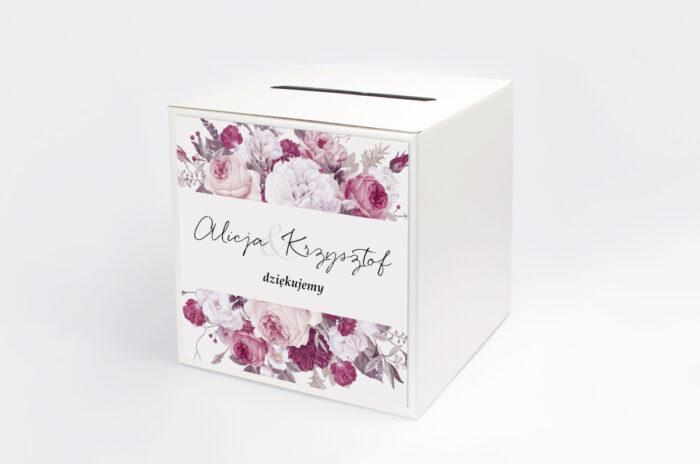 personalizowane-pudelko-na-koperty-jednokartkowe-z-kwiatami-kwiecista-kompozycja-papier-satynowany-pudelko-