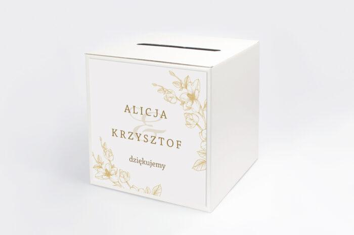 personalizowane-pudelko-na-koperty-rysunkowe-kwiaty-hibiskus-papier-satynowany-pudelko-