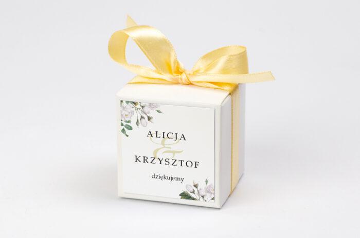 pudeleczko-z-personalizacja-do-zaproszenia-geometryczne-kwiaty-biale-roze-kokardka--krowki-bez-krowek-papier--pudelko-