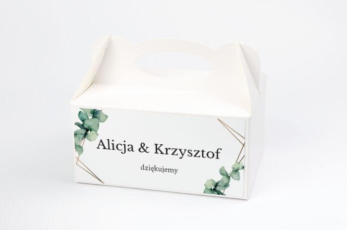 ozdobne-pudelko-na-ciasto-jednokartkowe-eukaliptus-papier-satynowany-pudelko-