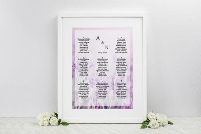 plan-stolow-weselnych-do-zaproszenia-fotograficzne-kwiaty-pole-lawendowe-dodatki-ramka-papier-matowy